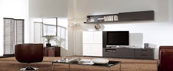living room minimalist grey living room storage combined with