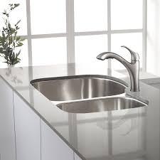 kraus pull out kitchen faucet kraus kpf 2230sn single lever pull out kitchen faucet satin nickel