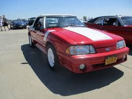1990 Mustang Interior Ford Mustang Convertible 1990 Red For Sale 1facp45e7lf173607 1990