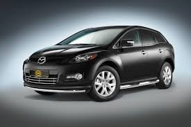 mazda cx 7 price modifications pictures moibibiki