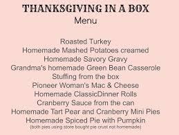 thanksgiving in november 2013 moore minutes november 2013
