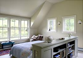 Silver Bookshelf Half Wall Bookshelf Basement Traditional With Built In