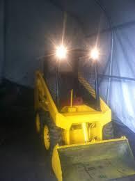 mustang skid steer 920 glow plugs not working parts