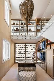 walk in closets that are the definition of organization goals