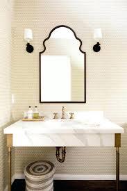 wall mirrors contemporary bathroom vanity on decorative bathroom