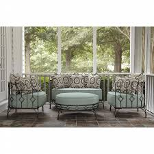 Ty Pennington Furniture Collection by Ty Pennington Style Weldon Deep Seating Cushion Loveseat Shop