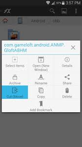 android move files to sd card free up space on android by moving large files to an sd card