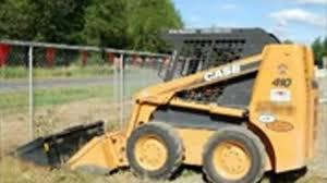 case 410 skid steer loader service parts catalogue manual instant