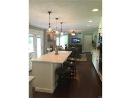 tri level house style a must see tri level remodel evolution of style