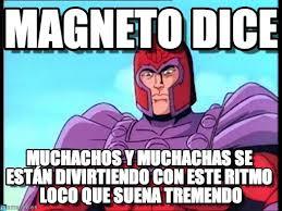 Magneto Meme - magneto dice magneto meme on memegen