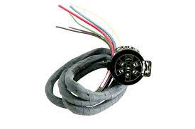 amazon com hopkins 40985 universal multi tow harness connector