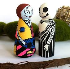 day of the dead cake toppers 7 scary wedding cake toppers bravobride