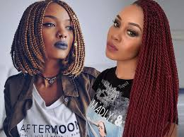 human hair used to do senegalese twist everything about box braids and senegalese twists fashionisers