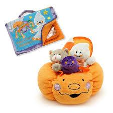 baby u0027s first halloween gift set combo