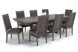 bobs furniture kitchen table set essex 9 dining set bob s discount furniture