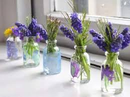 Caterpillar Vase Spring Crafts