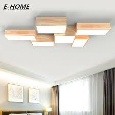 Bedroom Light Fixture Diy Ceiling Light Fixtures White Creative Geometry Led Ceiling