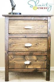 best 25 wood nightstand ideas on pinterest diy interior barn
