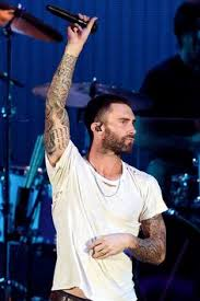 adam levine tattoos celebrity hand wrist u0026 arm tattoos close up