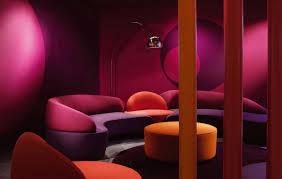 orange and purple room pleasing 50 purple bedroom ideas for