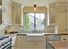 Kitchen Sink Window Ideas Beste Lights Kitchen Sink Window Curtains Ideas Black Windows