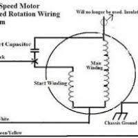 asahi electric fan motor wiring diagram asahi free wiring diagrams