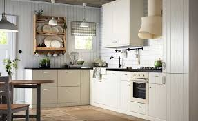 Budget Kitchen Design How To Get A Stylish Kitchen On A Budget Real Homes
