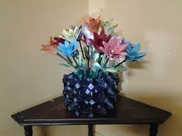 How To Paint A Vase Corner Vase Of Flowers Home Decorations How To Paint A Picture