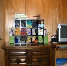 Yarn Storage Cabinets Tasty Crochet Yarn Organization Part Two