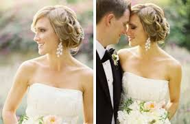chandelier wedding earrings the wedding report stylish wedding ideas statement chandelier