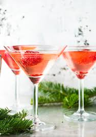 martini fancy raspberryelderflowermartini5 jpg