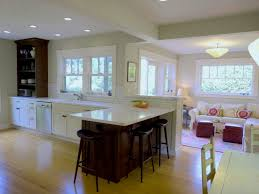 kitchen dining room combo homes design inspiration