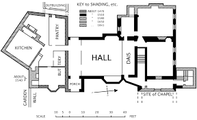 file horham hall blueprint png wikimedia commons