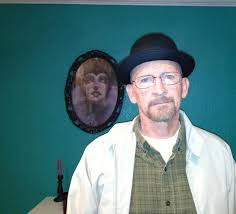 Breaking Bad Costume The Best