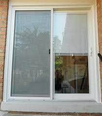 in decorations blinds sliding glass doors door designs for with built in