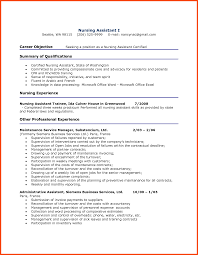 resume objective statement for administrative assistant cna resume objective statement examples resume for your job sample of cna resume resume examples cna resume objective examples
