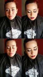Mobile Hair And Makeup Las Vegas Very Natural Looking Makeup Transformation Done By The Makeup