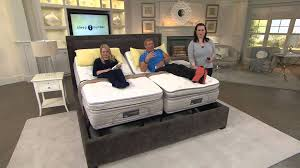 Sleep Number Bed X12 Price Sleep Number Special Edition W Adat Sk Adjustable Mattress Set