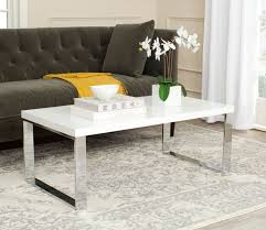 fox2215a coffee tables furniture by safavieh