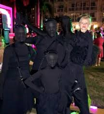 Shadow Costumes Halloween Shadow Family Halloween Costume Surviving Mommy