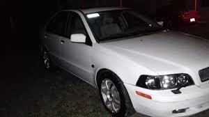2003 s40 volvo s40 t4 aut turbo de lujo 2003 53 500 en mercado libre