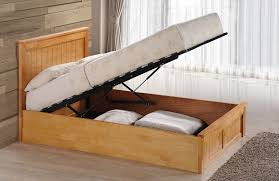 Wooden Ottoman Bed Frame Zeus Wooden Ottoman From Sweetdreams