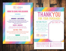 office depot invitations printing floral lularoe clothing care card lula roe thank you card lula