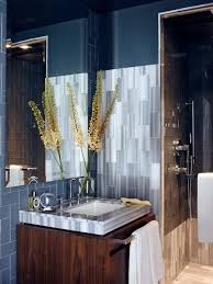 Bathroom Tile Design Ideas Tile Backsplash And Floor Designs - Designer bathrooms by michael