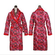 robe de chambre kimono pour femme très confortable femme robes hiver robes de chambre pour les