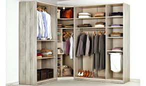 placard chambre à coucher rangement placard chambre coucher armoire de dans la thoigian info