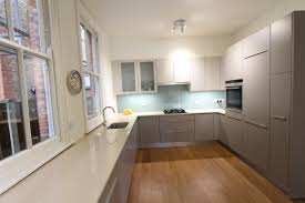 Kitchen Cabinets Richmond Showroom Barnes West London