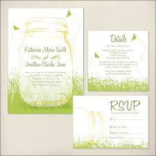 elegant and simple wedding invitation package black gravity fonts