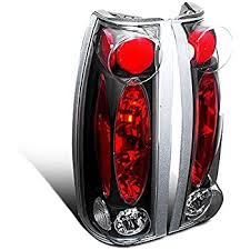 spec d tail lights amazon com spec d tuning lt c1088 tm c10 suburban silverado yukon