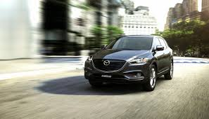 Cx 9 Redesign Report Next Mazda Cx 9 Will Get A Turbo Four In 2016 The News Wheel